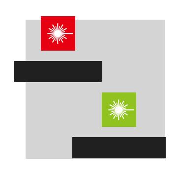 PL-3D點墨線雷射