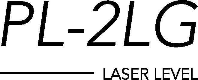 PL-2LG 綠光雷射水平儀 墨線
