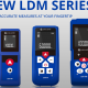 How Can You Identify a Reliable Laser Distance Measurer?