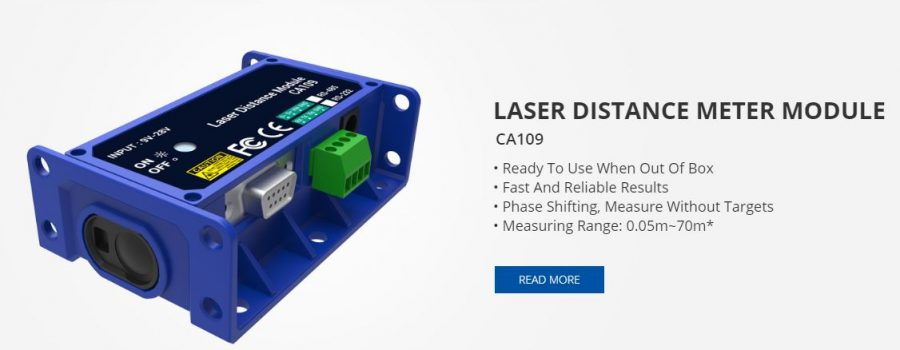 10 Amazing Benefits of Buying Laser Distance Module from Precaster