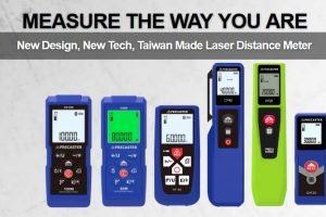 Why Should One Buy Laser Distance Meter in Taiwan?