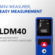 High Accuracy Laser Distance Module Can Help You a Lot – Know How?