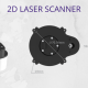 2D Laser Scanner – One Smart Step toward Optimizing your Measuring Technique