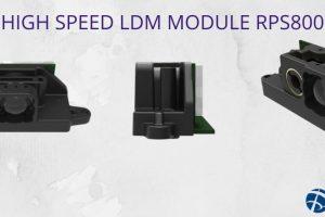 Precaster HIGH SPEED LDM MODULE RPS800