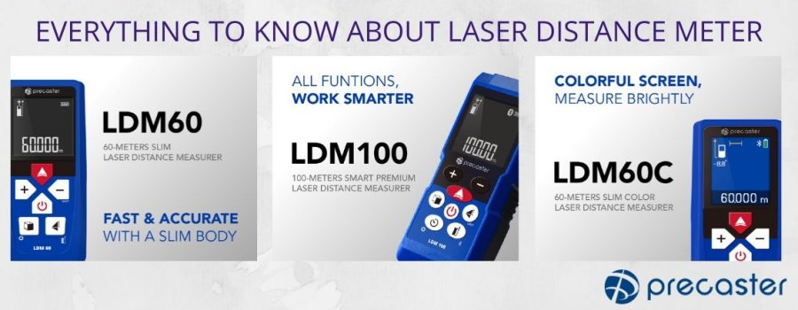 Everything to Know About Laser Distance Meter